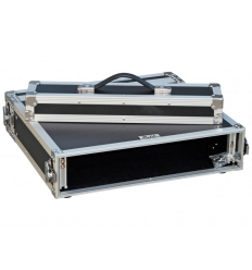 JB-Systems Rack - 2 unit