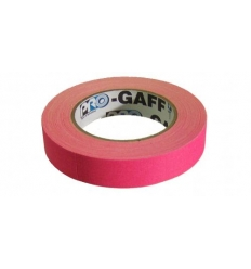 UV tape pink 19mm x 25m