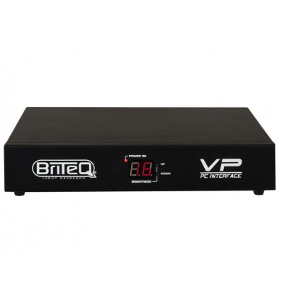 VP-PC Interface