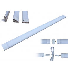 LED Soft Light Rail 4W - 30cm