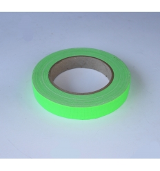 UV tape grøn (19mm)