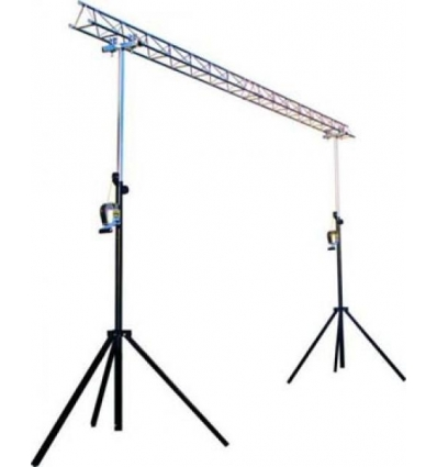 Mobil-Tech DJ Truss Light