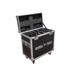 Flightcase Til 2x BT-150LS Movingheads