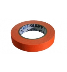 UV tape orange 19mm x 25m