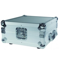 CD flightcase - Alu