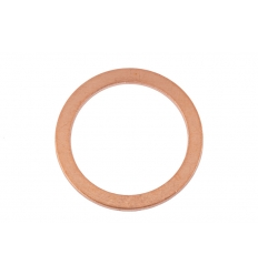 O Ring i Kobber 42x49mm - DIN 7603