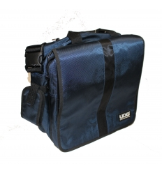 UDG Courier Bag Deluxe til Vinyl / bærbar PC Navy Blå (Demomodel)