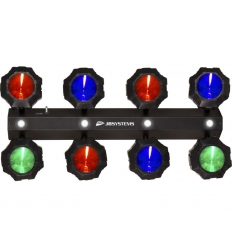 Party Beams 30W - LED effekt