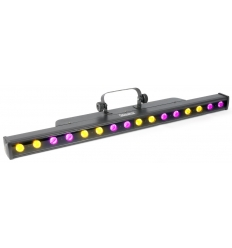 LCB48 Color Unit 16 x 3W Tri-color LED DMX