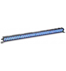 LCB252 Bar 8 Segments 252 x 10mm RGB LED