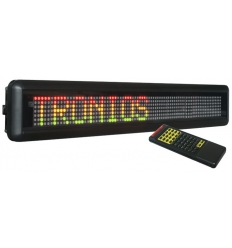 Reklameskilt - Moving Message Display 108cm