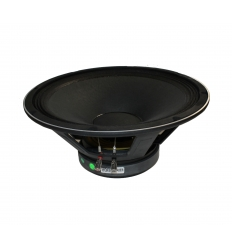 "Vibe 15"" Subwoofer Bas Enhed - 400W RMS"