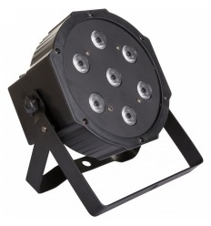 Party Spot 60W - LED RGB Projektor