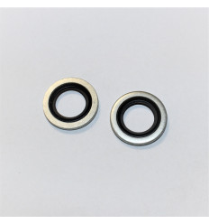 Bonded Seal - Dowty Washer Ø:21mm 1/4""