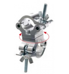 Swivel coupler 502