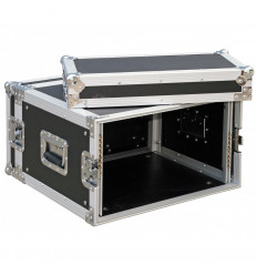 "Rack 19"" - 6 unit Fra JB-Systems"
