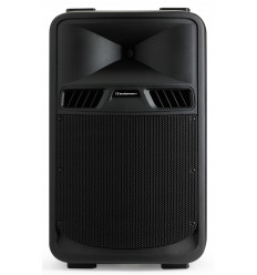 SR12A - 2-way Self-powered speaker - Bass Reflex