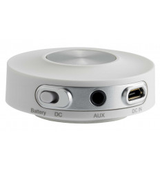 BT2xE - Dual audio / stereo Bluetooth transmitter