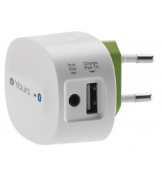 BT-20R - 5V Bluetooth USB receiver / charger