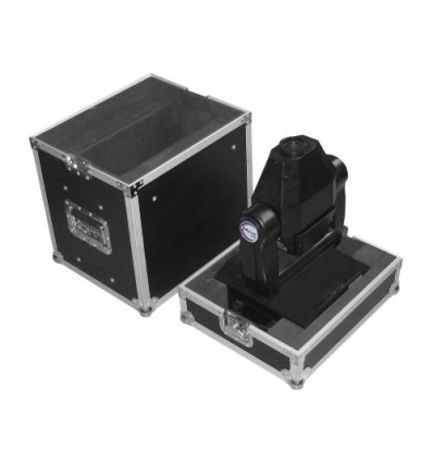 Flightcase til iMove-5S og BTW91-L3 ZOOM (Case 6)