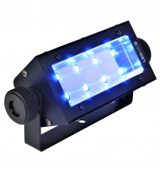 UV LED Projektor - Contest UV8 - 15 Watt