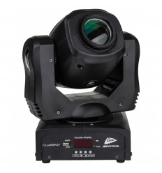 Clubspot - 35W LED Moving Head