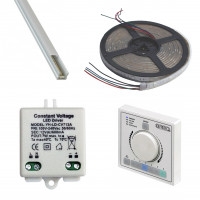 LED Strips - 12V