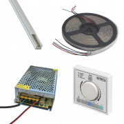 LED Strips - 24V